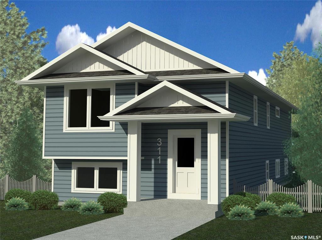 Main Photo: 311 Palliser Way in Saskatoon: Kensington Residential for sale : MLS®# SK811055