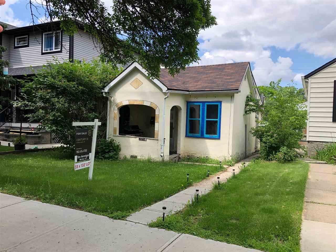 Main Photo: 10714 71 Avenue in Edmonton: Zone 15 House for sale : MLS®# E4203971