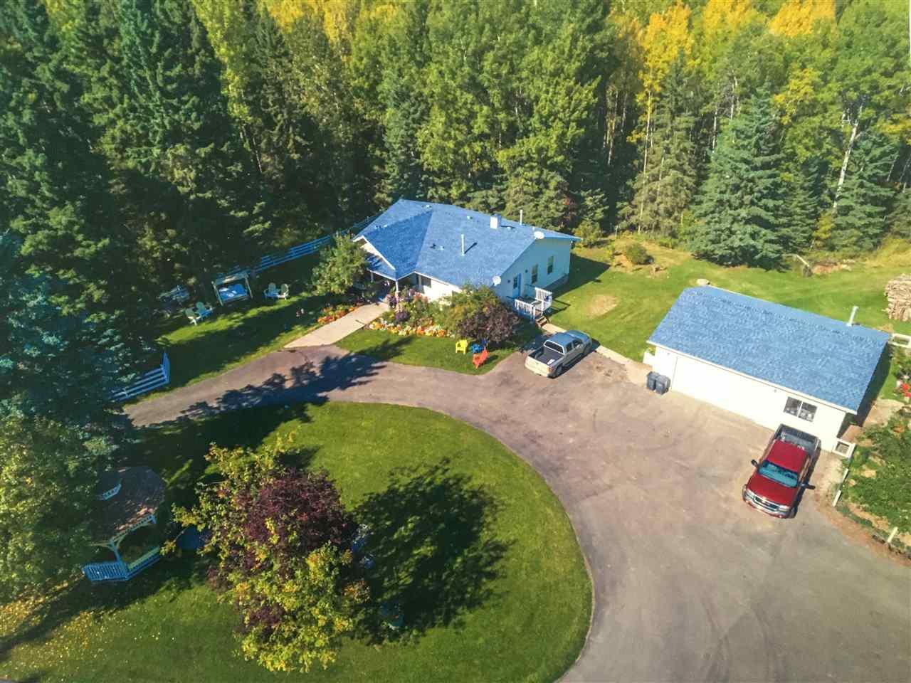 Main Photo: 8324 Hwy 621: Rural Brazeau County House for sale : MLS®# E4208132