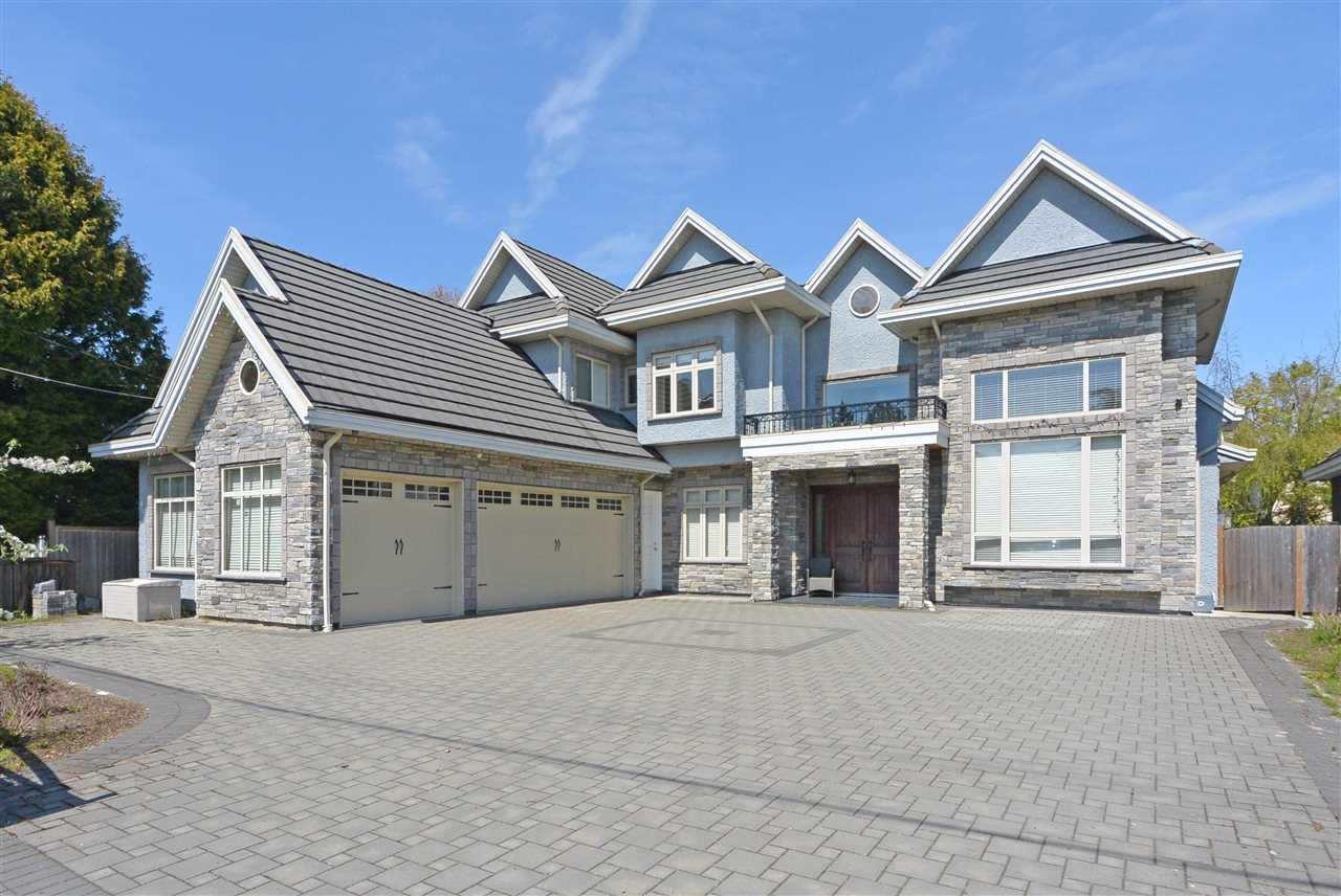 Main Photo: 3531 VINMORE Avenue in Richmond: Seafair House for sale : MLS®# R2498070