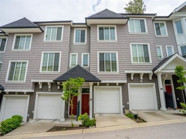 Main Photo: 142 14833 61 Avenue in Surrey: Sullivan Station Townhouse for sale : MLS®# R2511499
