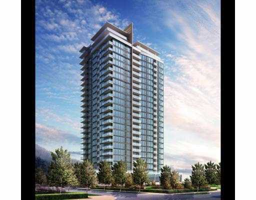 """Main Photo: 309 651 NOOTKA Way in Port Moody: Port Moody Centre Condo for sale in """"SAHALEE"""" : MLS®# V786508"""