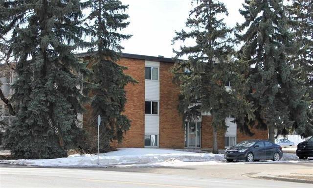 Main Photo:  in Edmonton: Zone 22 Condo for sale : MLS®# E4224438
