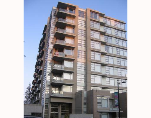 Main Photo: 505 9266 UNIVERSITY Crescent in Burnaby: Simon Fraser Univer. Condo for sale (Burnaby North)  : MLS®# V799058