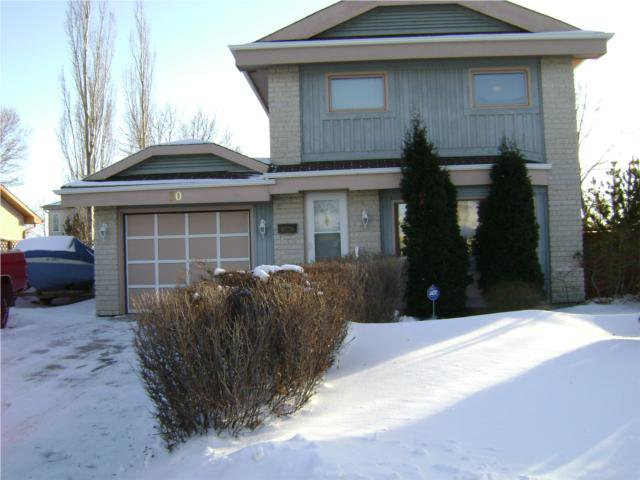 Main Photo:  in WINNIPEG: Transcona Residential for sale (North East Winnipeg)  : MLS®# 1001450
