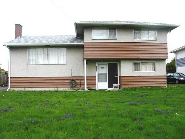 Main Photo: 3551 NEWMORE Avenue in Richmond: Seafair House for sale : MLS®# V826883