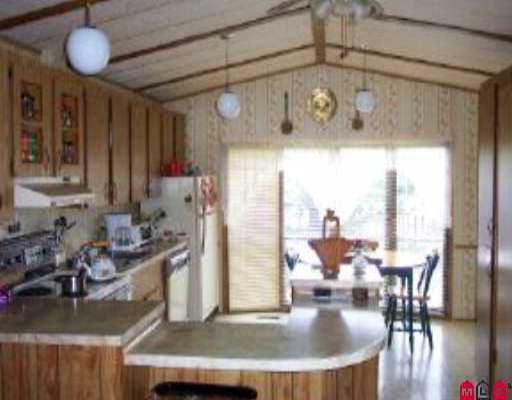 """Photo 3: Photos: 21 10221 WILSON ST in Mission: Stave Falls Manufactured Home for sale in """"TRIPLE CREEK"""" : MLS®# F2513809"""