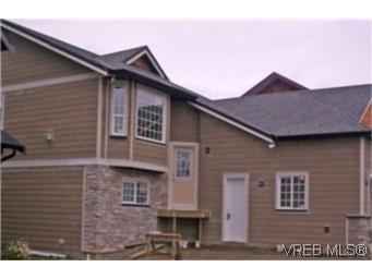 Main Photo: 2276 Church Hill Drive in SOOKE: Sk Sooke Vill Core Single Family Detached for sale (Sooke)  : MLS®# 238404