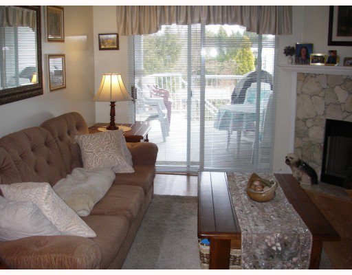 Photo 5: Photos: 3776 ULSTER Street in Port_Coquitlam: Oxford Heights House for sale (Port Coquitlam)  : MLS®# V751441