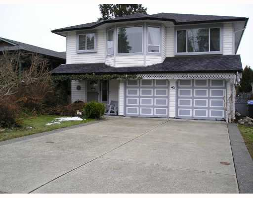 Photo 8: Photos: 3776 ULSTER Street in Port_Coquitlam: Oxford Heights House for sale (Port Coquitlam)  : MLS®# V751441