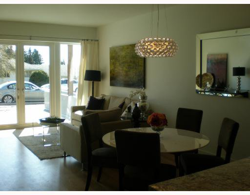 "Photo 2: Photos: 202 3707 DELBROOK Avenue in North Vancouver: Upper Delbrook Condo for sale in ""THE BROOK"" : MLS®# V756415"