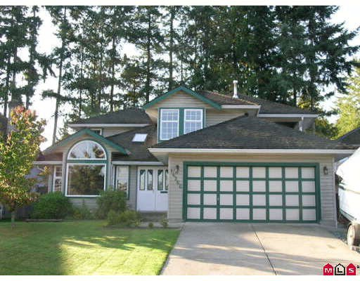 Main Photo: 14366 77TH Avenue in Surrey: East Newton House for sale : MLS®# F2905071