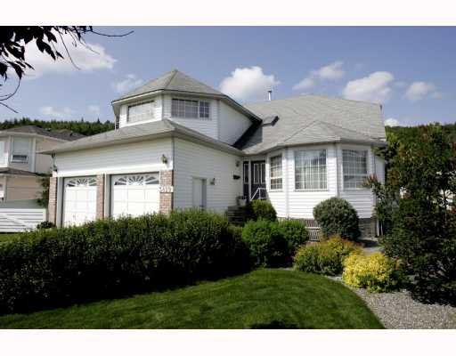 Main Photo: 3829 GRACE Crescent in Prince_George: Pinecone House for sale (PG City West (Zone 71))  : MLS®# N193860