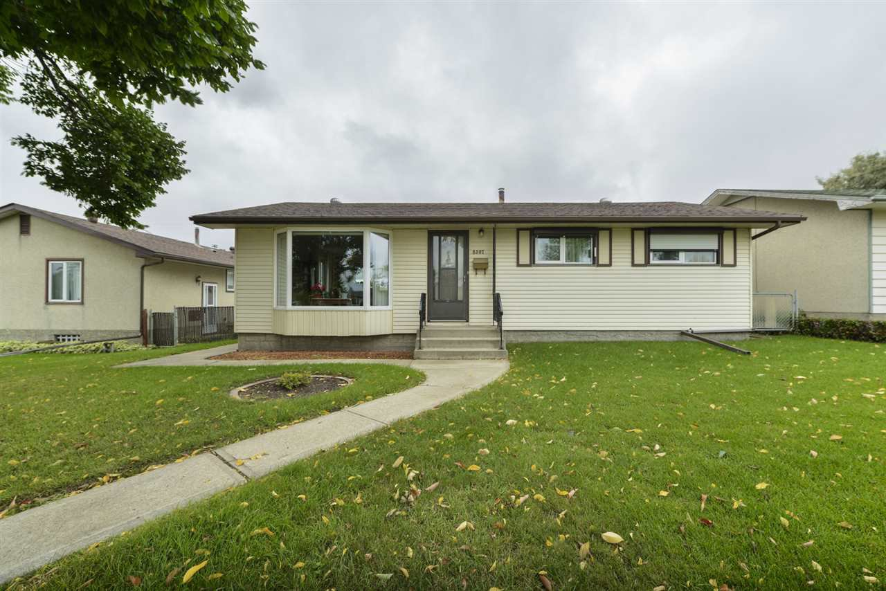Main Photo: 8507 137 Avenue in Edmonton: Zone 02 House for sale : MLS®# E4177349