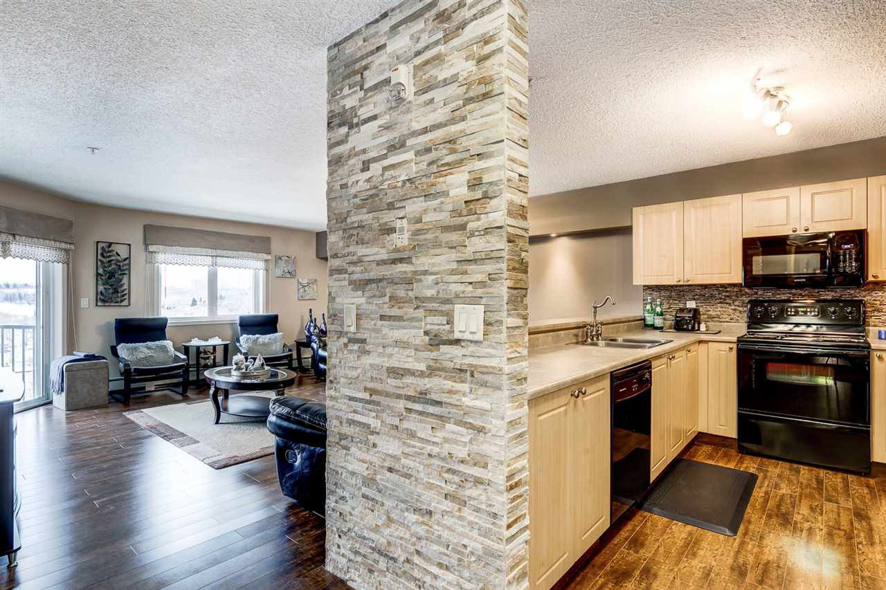 Main Photo: 303 10403 98 Avenue in Edmonton: Zone 12 Condo for sale : MLS®# E4187324