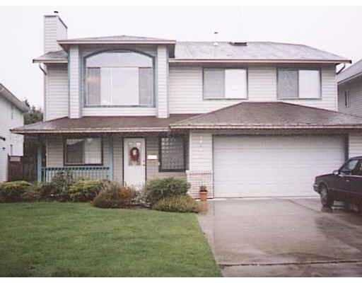 Main Photo: 20261 123RD AV in Maple Ridge: Northwest Maple Ridge House for sale : MLS®# V547073