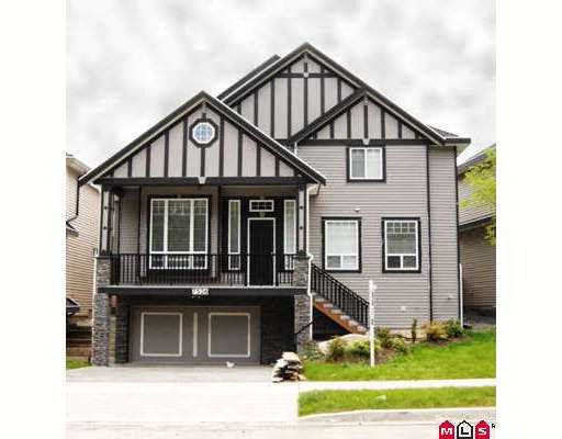 Main Photo: 7526 143B Street in Surrey: East Newton House for sale : MLS®# F1004211