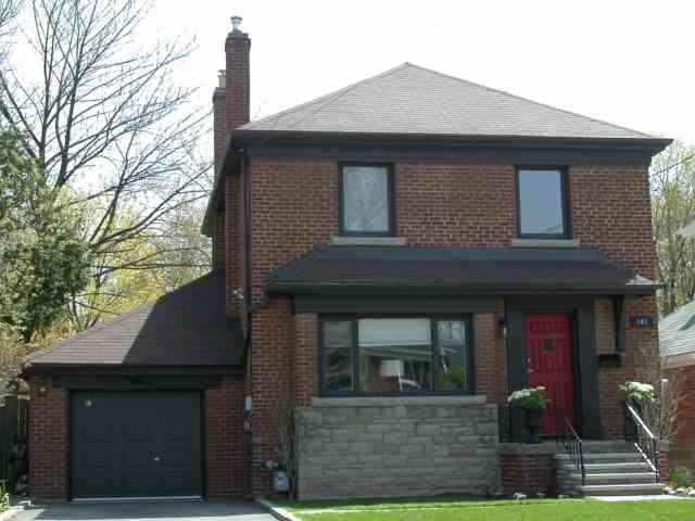 Main Photo:  in Toronto: House (2-Storey) for sale (E03: TORONTO)  : MLS®# E1843964
