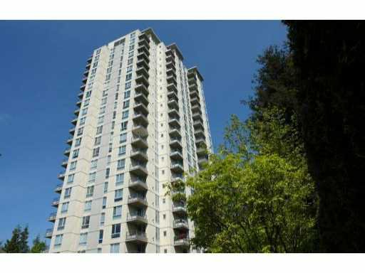 "Main Photo: 1403 7077 BERESFORD Street in Burnaby: Highgate Condo for sale in ""CITY CLUB"" (Burnaby South)  : MLS®# V828441"