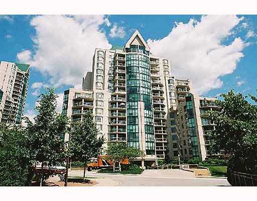 "Main Photo: 1804 1199 EASTWOOD Street in Coquitlam: North Coquitlam Condo for sale in ""THE SELKIRK."" : MLS®# V720551"