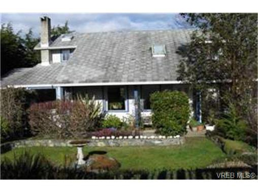 Main Photo: 1571 Whiffin Spit Rd in SOOKE: Sk Whiffin Spit House for sale (Sooke)  : MLS®# 457462