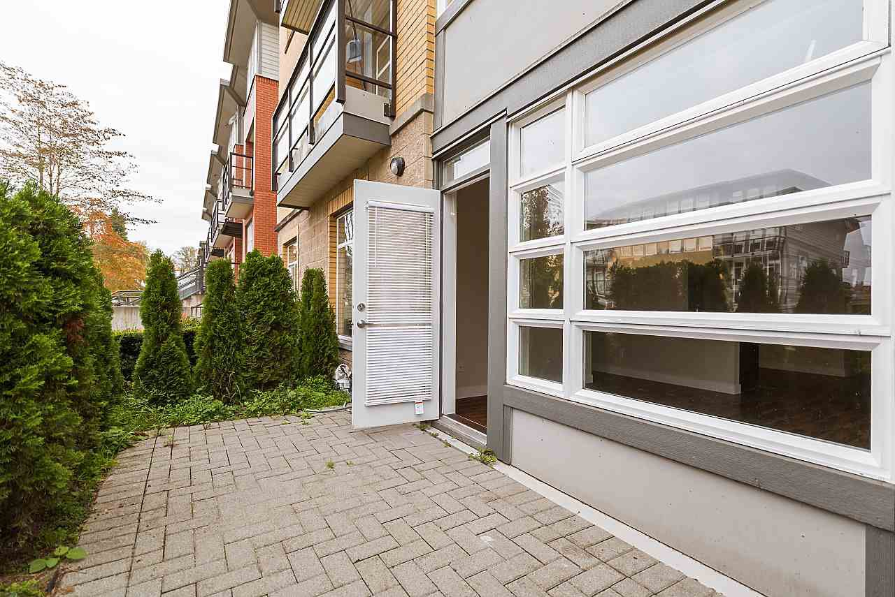 """Photo 17: Photos: 101 5692 KINGS Road in Vancouver: University VW Condo for sale in """"GALLERIA"""" (Vancouver West)  : MLS®# R2402127"""