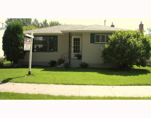 Main Photo: 1070 MULVEY Avenue in WINNIPEG: Manitoba Other Residential for sale : MLS®# 2914554