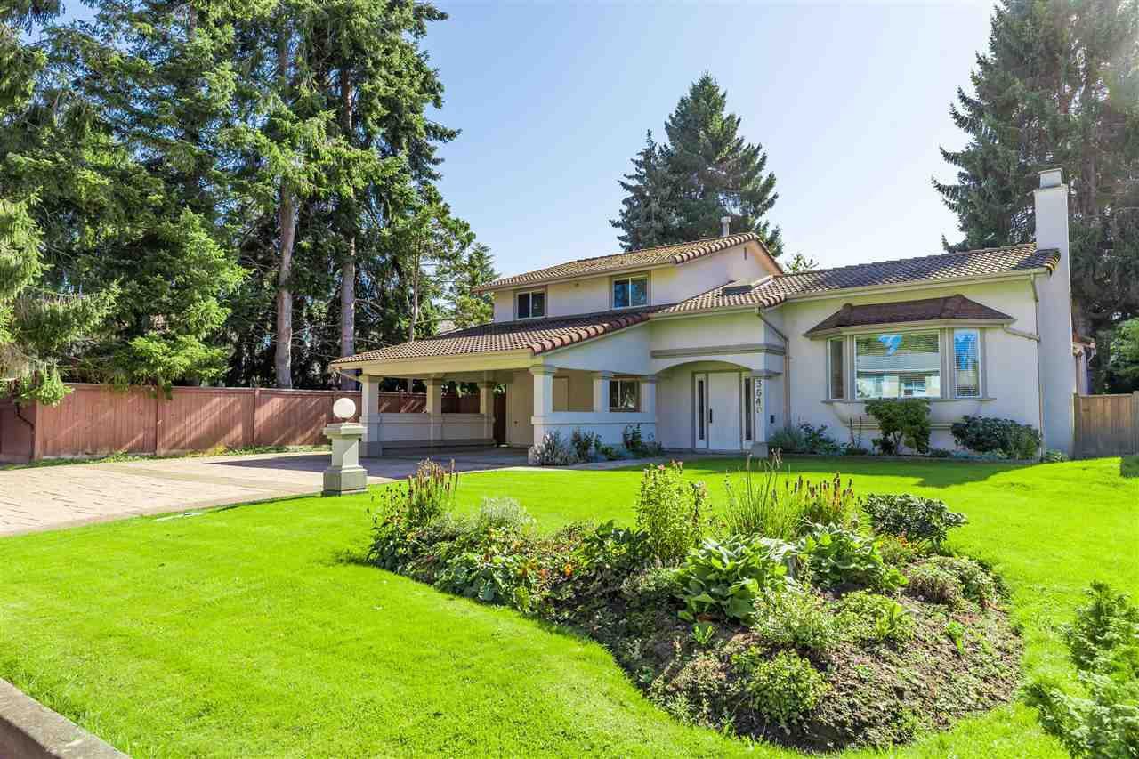 Main Photo: 3640 SABLE Avenue in Richmond: Steveston North House for sale : MLS®# R2409060