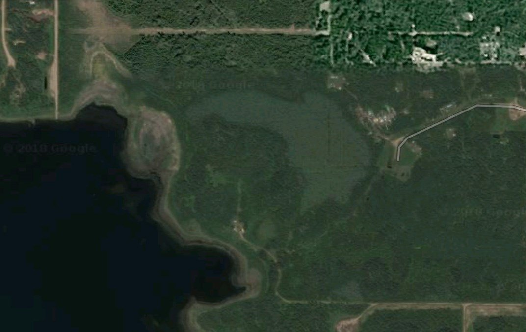 Main Photo: RR 51 TWP 555: Rural Lac Ste. Anne County Rural Land/Vacant Lot for sale : MLS®# E4188653