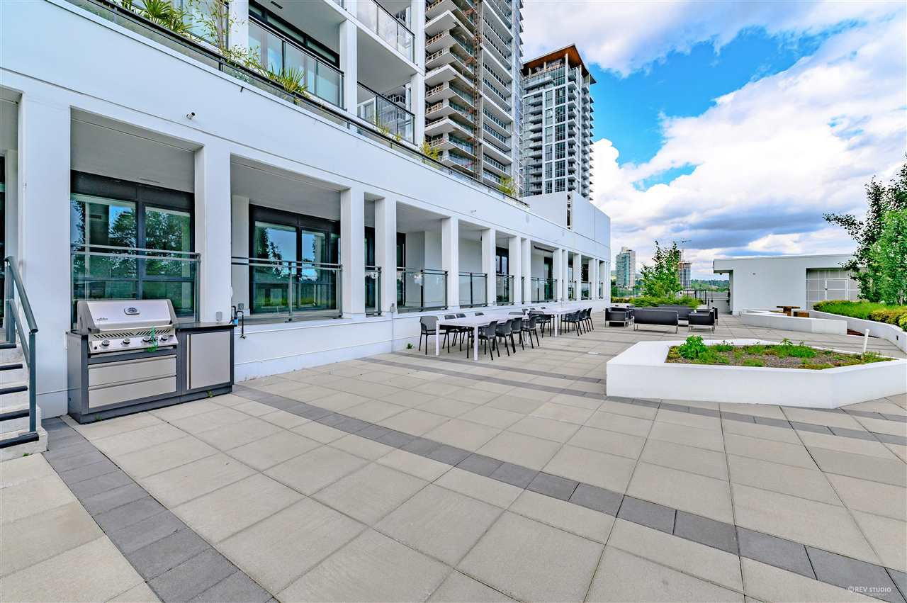 Photo 24: Photos: 1409 2378 ALPHA Avenue in Burnaby: Brentwood Park Condo for sale (Burnaby North)  : MLS®# R2463311