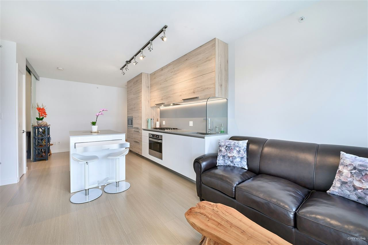 Photo 12: Photos: 1409 2378 ALPHA Avenue in Burnaby: Brentwood Park Condo for sale (Burnaby North)  : MLS®# R2463311