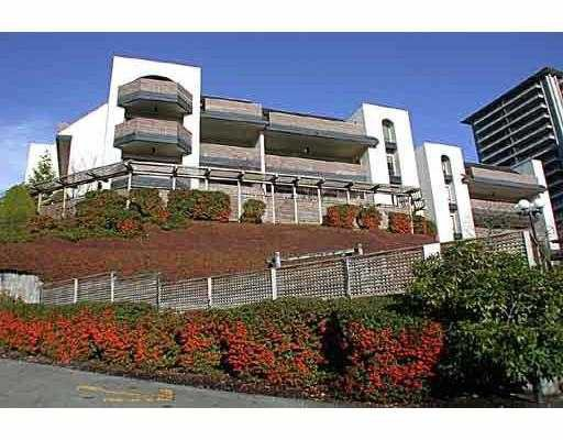 """Main Photo: 109 4941 LOUGHEED HY in Burnaby: Brentwood Park Condo for sale in """"DOUGLASVIW APARTMENTS"""" (Burnaby North)  : MLS®# V580425"""