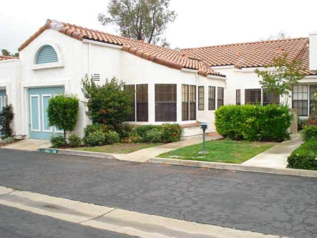 Main Photo: RANCHO BERNARDO Condo for sale : 2 bedrooms : 12502 Paseo Lucido #158 in San Diego