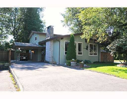 Main Photo: 936 MAYWOOD Avenue in Port_Coquitlam: Lincoln Park PQ House for sale (Port Coquitlam)  : MLS®# V734606