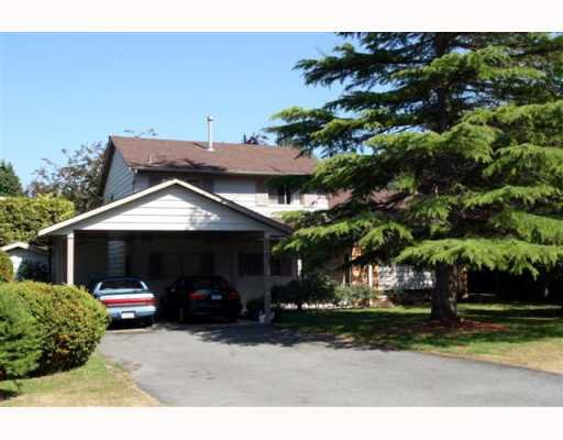 "Main Photo: 876 55A Street in Tsawwassen: Tsawwassen Central House for sale in ""TSAWWASSEN CENTRAL"" : MLS®# V779000"