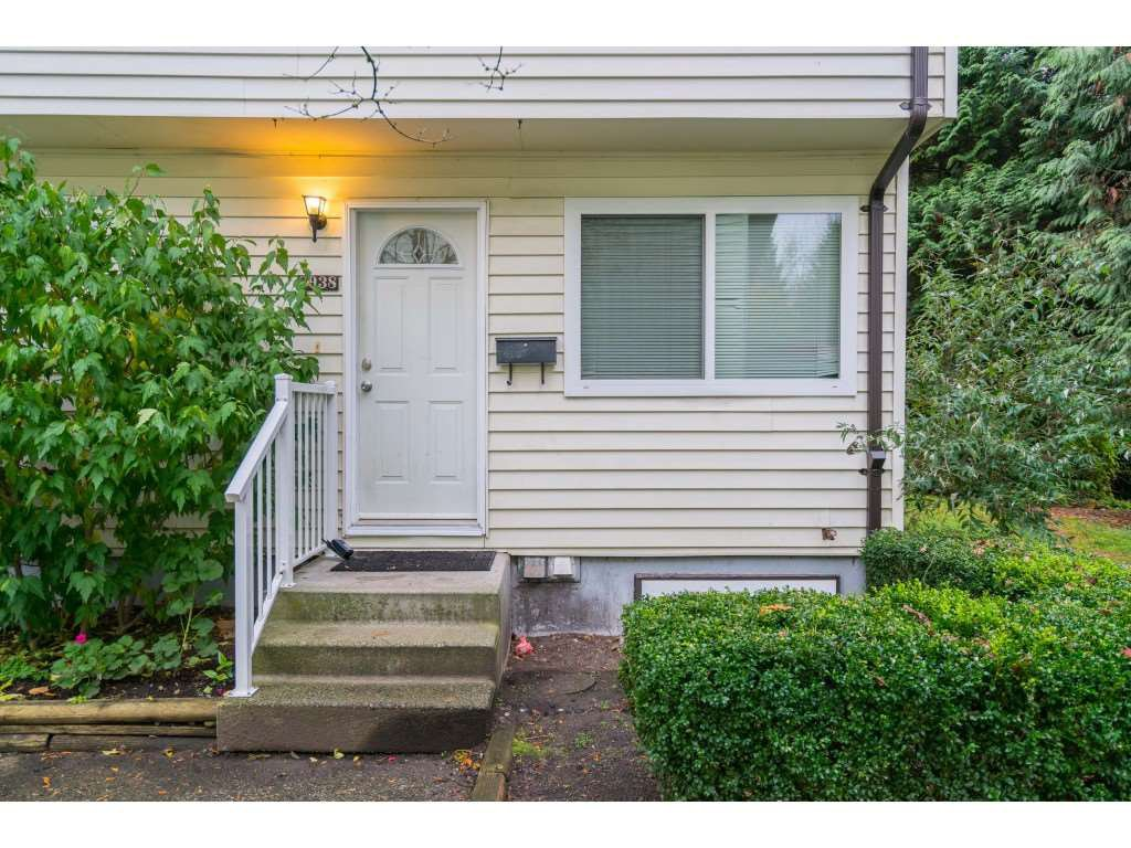 Main Photo: 8938 GANYMEDE PLACE in Burnaby: Simon Fraser Hills Townhouse for sale (Burnaby North)  : MLS®# R2416310