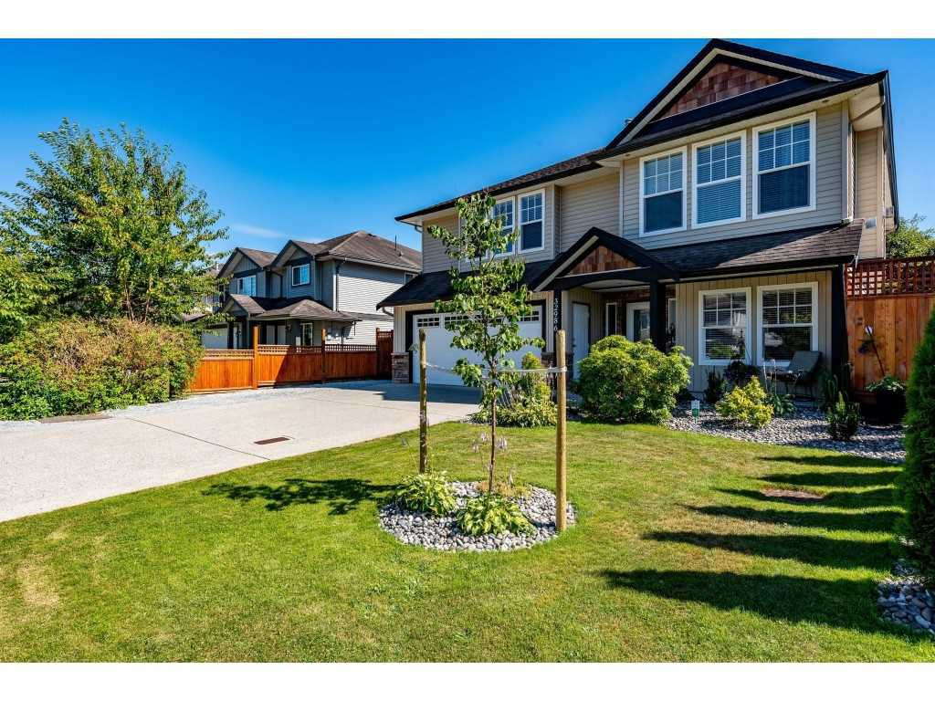 "Main Photo: 32986 DESBRISAY Avenue in Mission: Mission BC House for sale in ""CEDAR VALLEY ESTATES"" : MLS®# R2478720"
