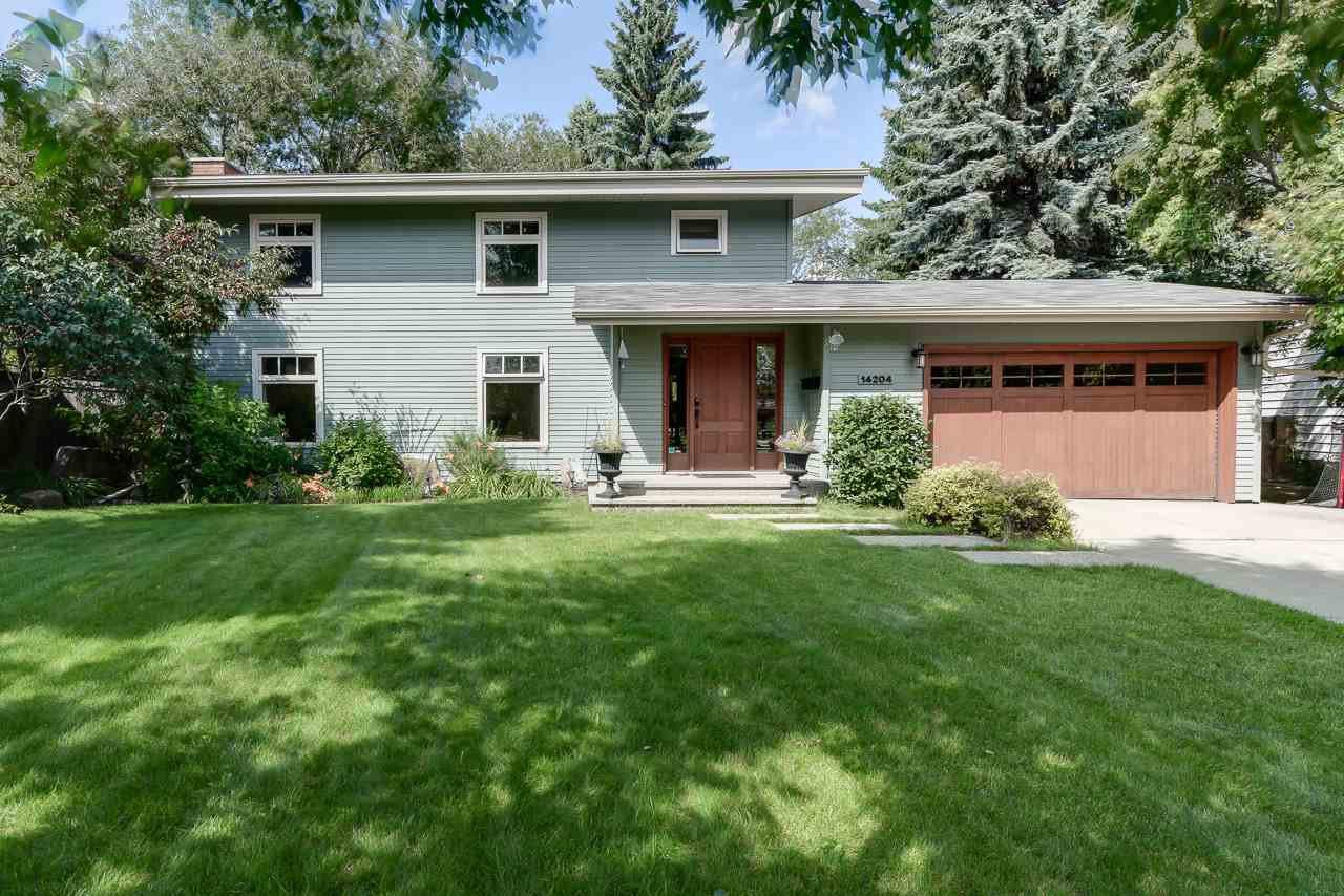 Main Photo: 14204 75 AVENUE in Edmonton: Zone 10 House for sale : MLS®# E4210155