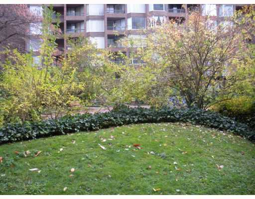"""Main Photo: 222 1330 BURRARD Street in Vancouver: Downtown VW Condo for sale in """"ANCHOR POINT"""" (Vancouver West)  : MLS®# V797413"""
