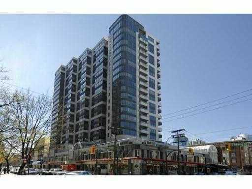 "Main Photo: 1607 1060 ALBERNI Street in Vancouver: West End VW Condo for sale in ""THE CARLYLE"" (Vancouver West)  : MLS®# V814922"