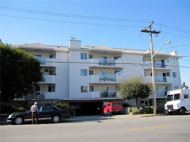 "Main Photo: 209 11963 223RD Street in Maple Ridge: West Central Condo for sale in ""THE DORCHESTER"" : MLS®# V853572"