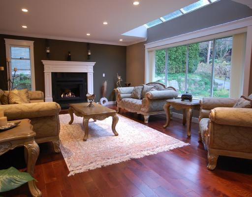 Photo 3: Photos: 3642 MATHERS Avenue in West_Vancouver: Westmount WV House for sale (West Vancouver)  : MLS®# V770696