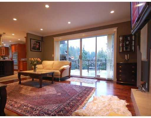 Photo 7: Photos: 3642 MATHERS Avenue in West_Vancouver: Westmount WV House for sale (West Vancouver)  : MLS®# V770696