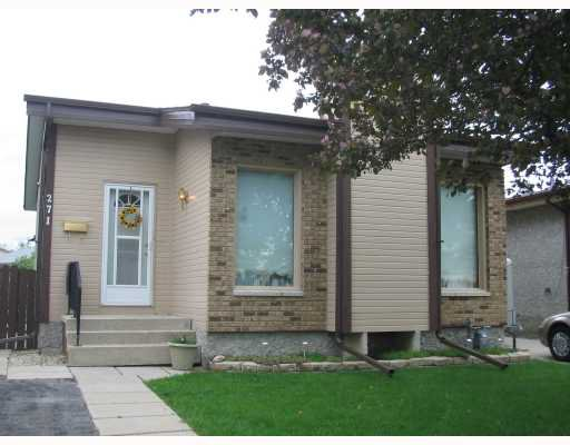 Main Photo:  in WINNIPEG: Maples / Tyndall Park Residential for sale (North West Winnipeg)  : MLS®# 2913511