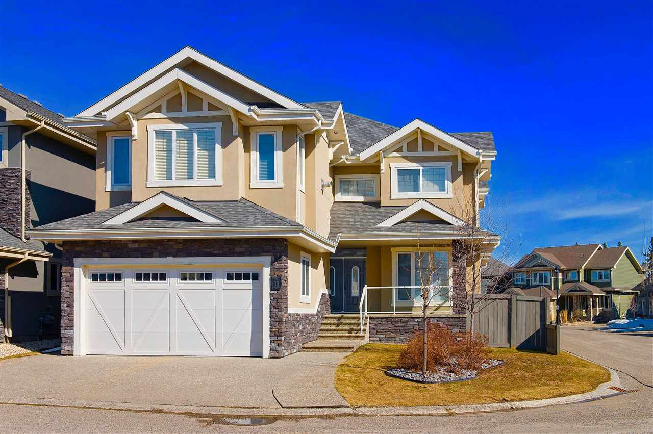 Main Photo: 36 10550 ELLERSLIE Road in Edmonton: Zone 55 Condo for sale : MLS®# E4174435