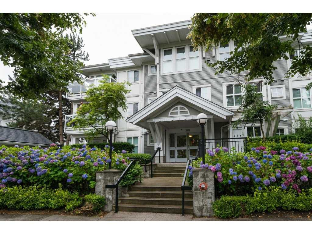 Main Photo: 315 3038 E KENT AVENUE in : South Marine Condo for sale : MLS®# R2087521