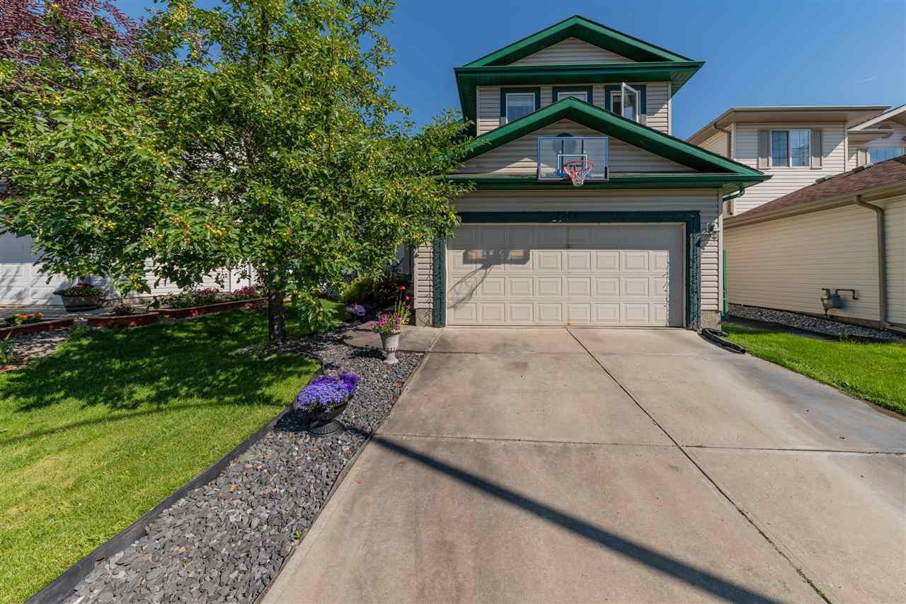 Main Photo: 12924 162 Avenue in Edmonton: Zone 27 House for sale : MLS®# E4207711