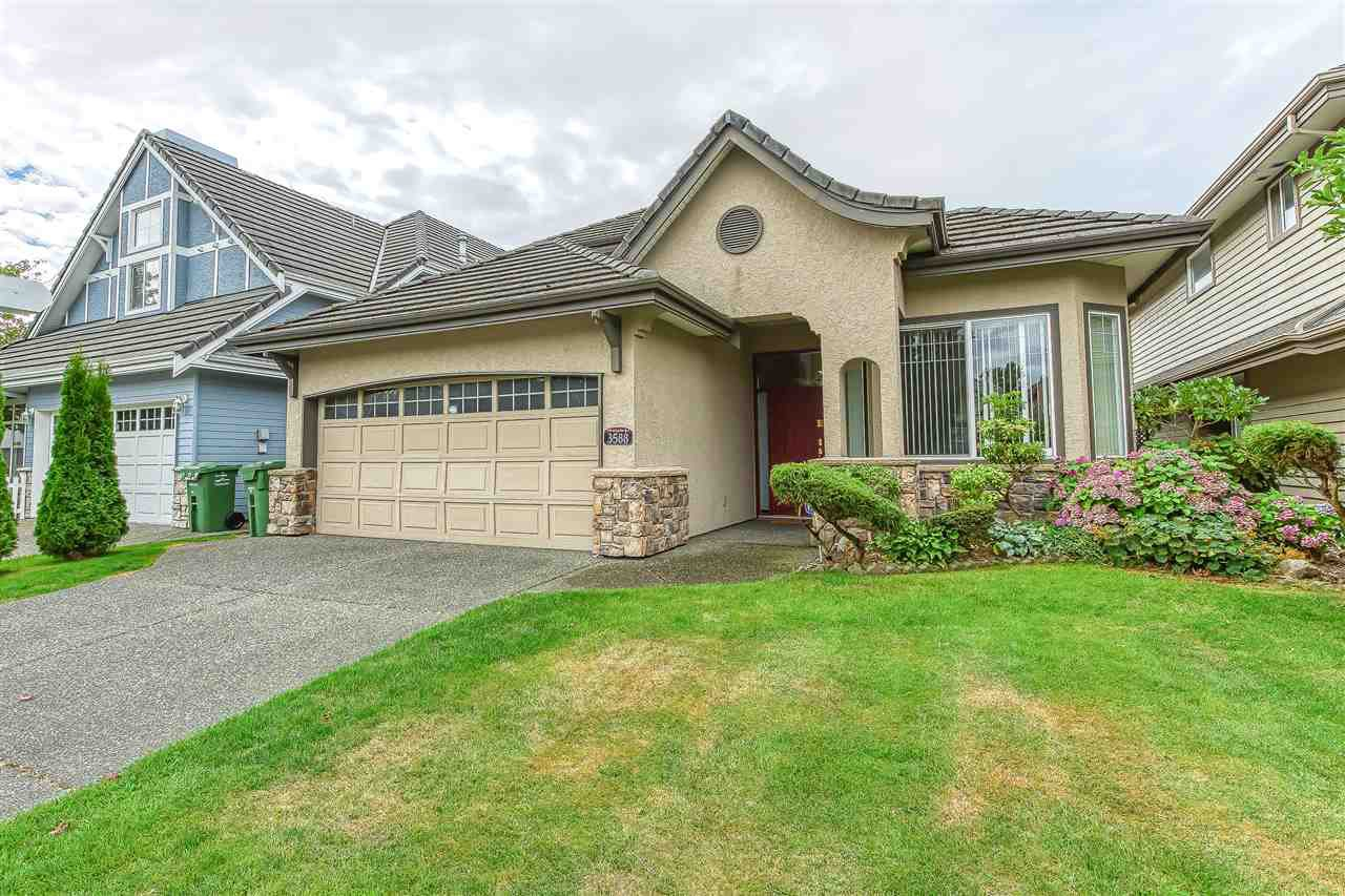 "Main Photo: 3588 JOHNSON Avenue in Richmond: Terra Nova House for sale in ""TERRA NOVA"" : MLS®# R2487771"