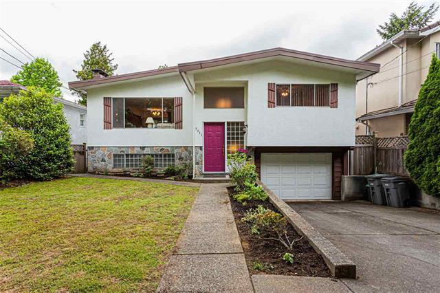 Main Photo: 5933 Joyce Street in Vancouver: Killarney House for sale (Vancouver East)  : MLS®# R2463040
