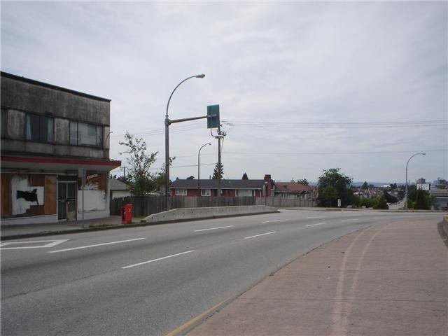 Photo 6: Photos: 4908 HASTINGS Street in Burnaby: Capitol Hill BN Land for sale (Burnaby North)  : MLS®# V833635